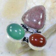 טבעת-כסף-משובצת-אבני-רודונייט-קריסופרס-וקרנליאן-מידה-9_t_1_300_1