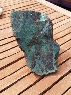 אבן אילת גלם - גדול