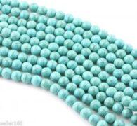 תכשיטנות: שרשרת מאבני טורקיז