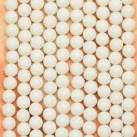 תכשיטנות: שרשרת מאבני ג'ייד לבן