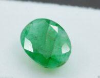 אבן חן: אמרלד מלוטש משובח (זמביה) 3.60 קרט