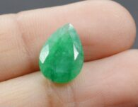 אבן חן: אמרלד מלוטש משובח (זמביה) 2.85 קרט