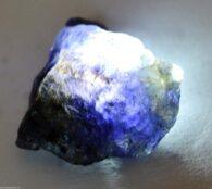 אבן חן: איולייט גלם לליטוש 57 קרט