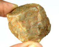 אבן חן: ספיר סטאר גלם ( אפריקה) 170 קרט