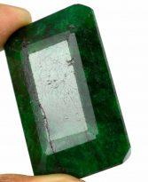 אבן חן: אמרלד מלוטש לשיבוץ 160 קרט