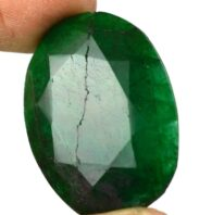 אבן חן: אמרלד מלוטש לשיבוץ (ברזיל) 60 קרט
