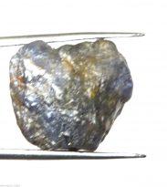 אבן חן: טנזנייט גלם לליטוש (טנזניה) 24.80 קרט