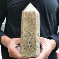 """מוט גדול לאופרד סקין משקל: 1.11 ק""""ג"""