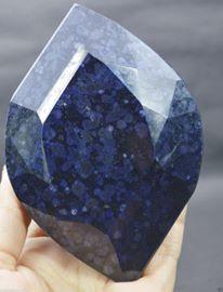 אבן חן: ספיר מלוטש ענק מהמם 2325 קרט