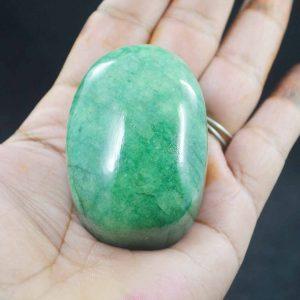 אבן חן: אמרלד מלוטש לשיבוץ (ברזיל) 606 קרט