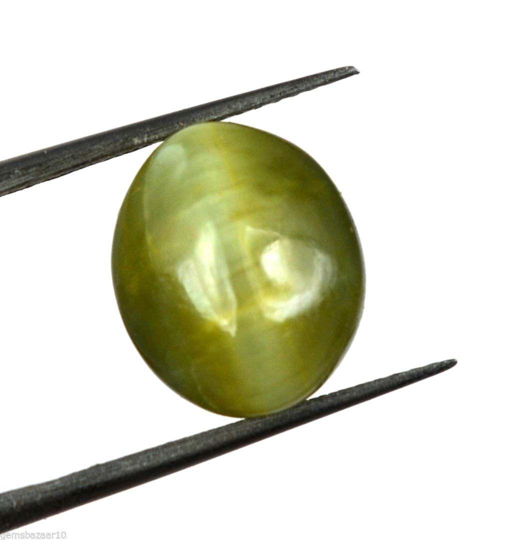אבן חן: עין החתול (ברזיל) 6.60 קרט