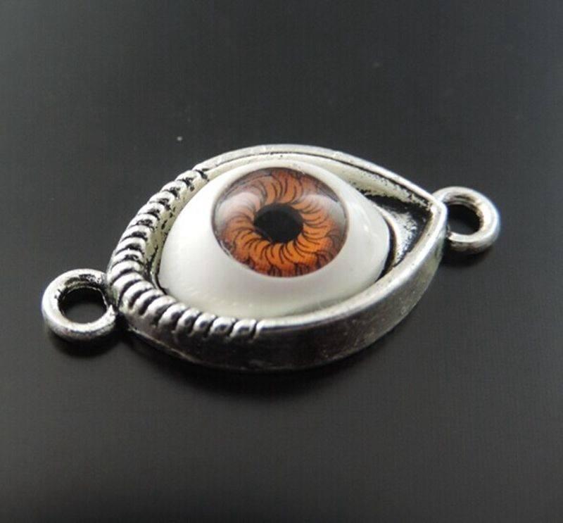 עין מוכסף - הגנה מעין הרע