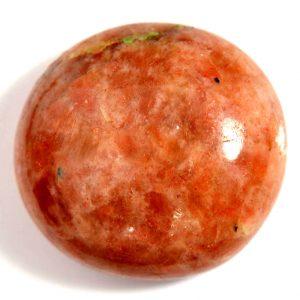 סאנסטון (אבן שמש) מלוטש איכותי לשיבוץ 315 קרט