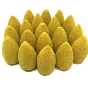 קטורת ריח לימון 10 יחידות